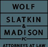Wolf Slatkin & Madison P.C.
